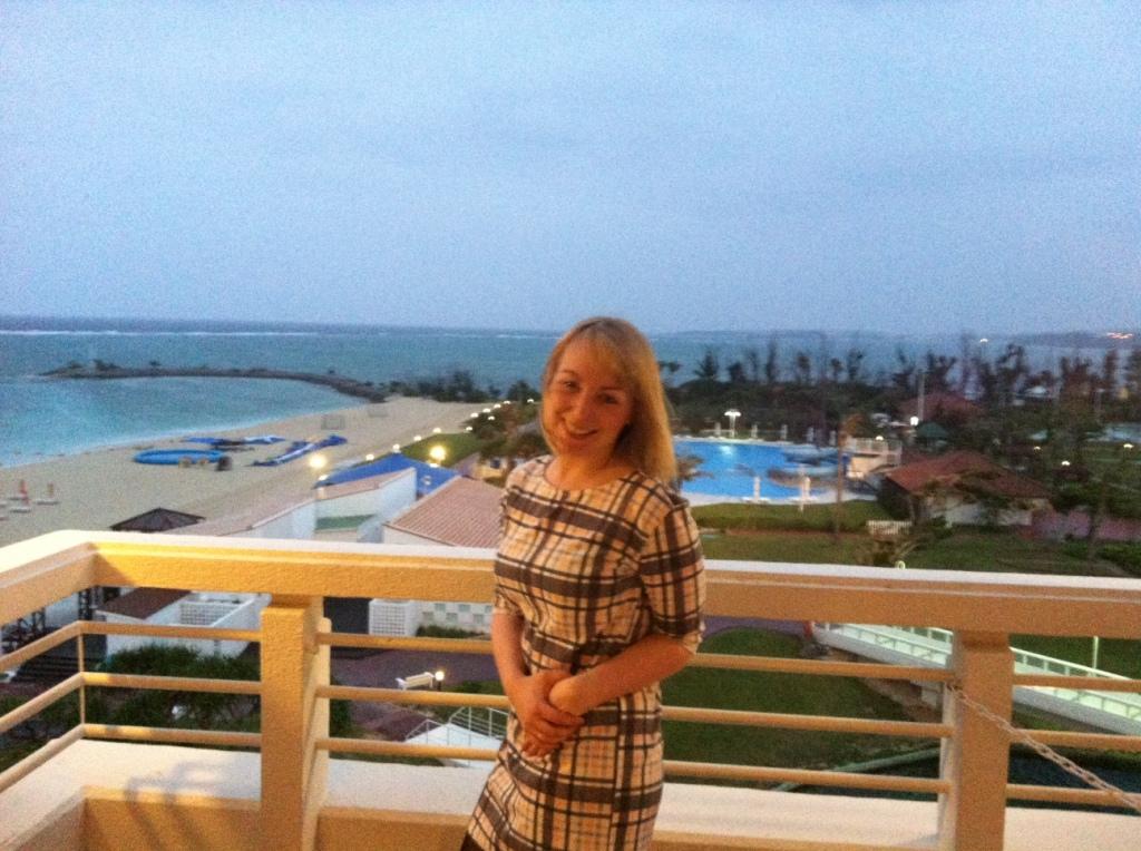 Sunmarina Okinawa hotel