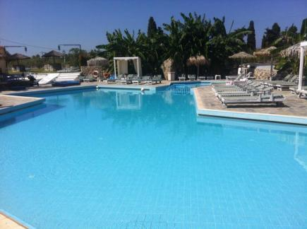 Diamond Apartments in Kos